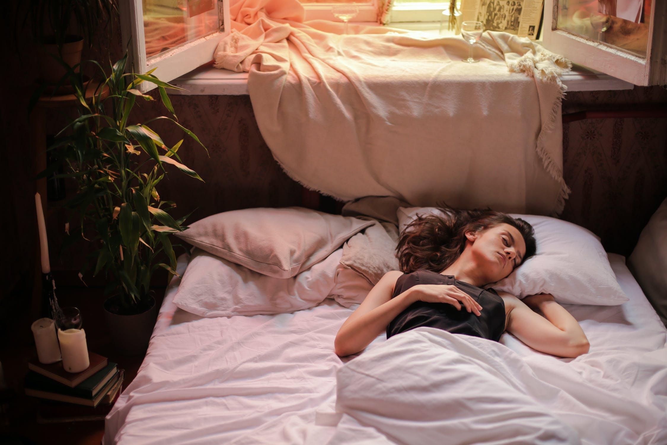 Warum ist Schlaf wichtig für Ihre allgemeine Gesundheit?