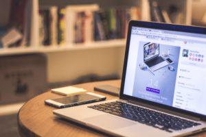 Was ist der Zweck einer Website?